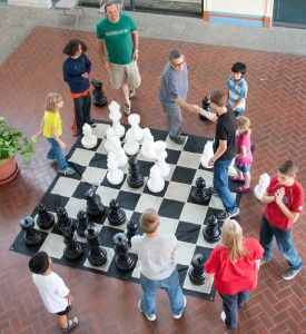 2012 National Chess Day